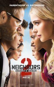 Bad Neighbors 2: Sorority Rising