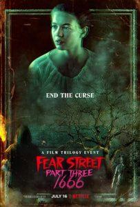 Fear Street: Part Three – 1666